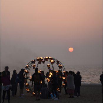 a2018-04-20 Sunfire @ Bonfire beach fest, Scheveningen (1)