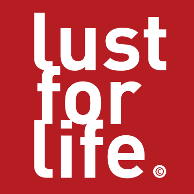 Lust for Life 2019 (NL)