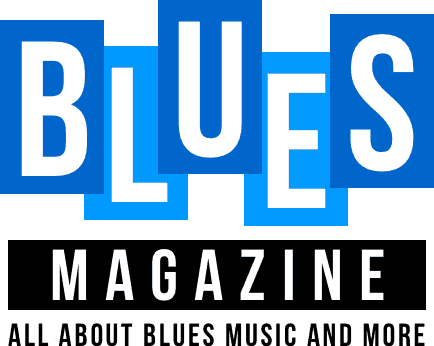 Blues magazine 2019 (NL)